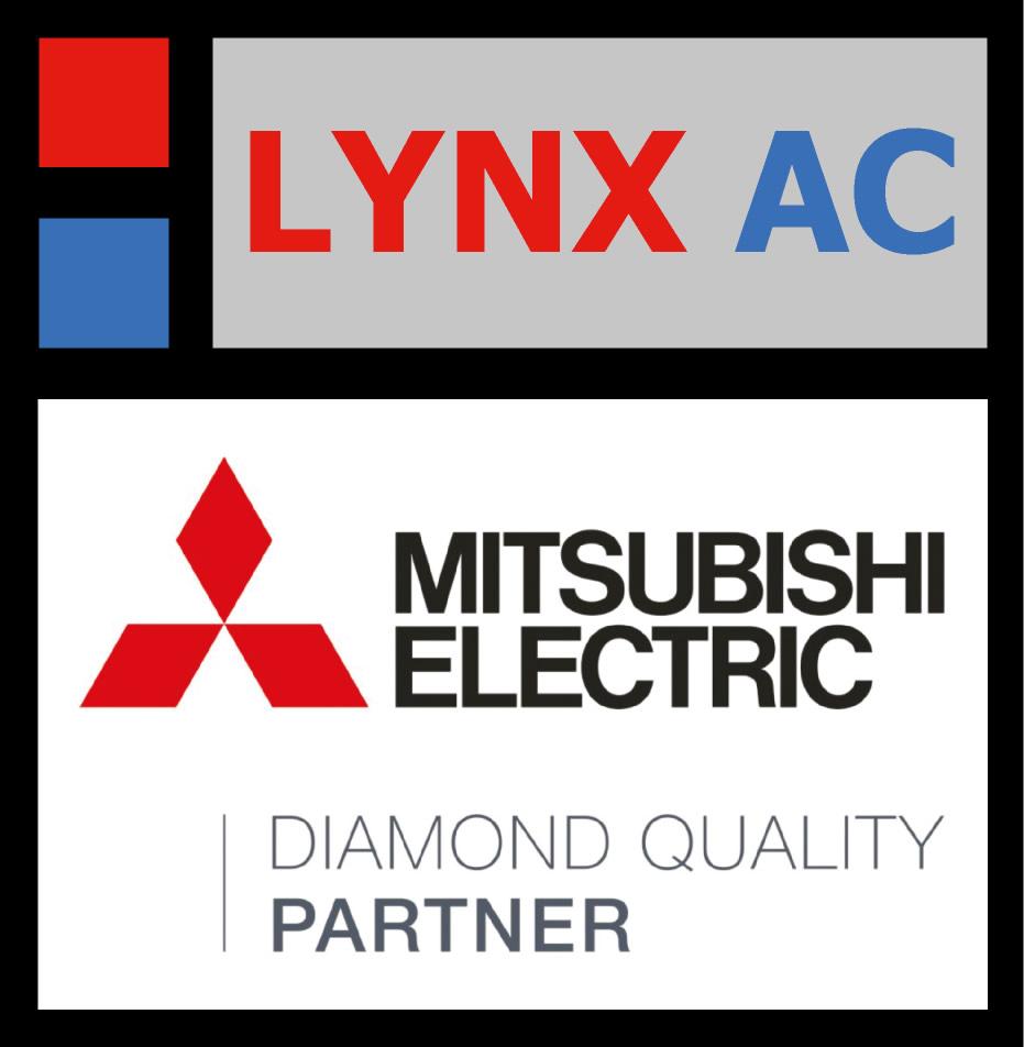 Lynx-AC-Mitsubishi-Logo
